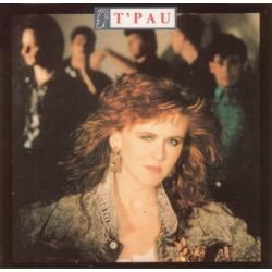 T'Pau --- Bridge Of Spies