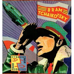Bram Tchaikovsky --- Strange Man, Changed Man