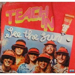 Teach In --- See The Sun