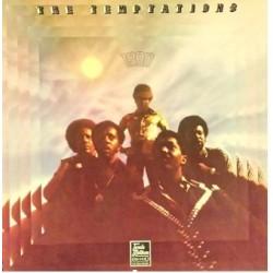 The Temptations --- 1990