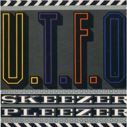 U.T.F.O. --- Skeezer Pleezer