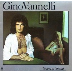 Gino Vannelli --- Storm At Sunup