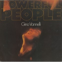 Gino Vannelli --- Powerful People