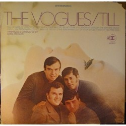 The Vogues --- Till