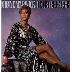 Dionne Warwick --- Heartbreaker
