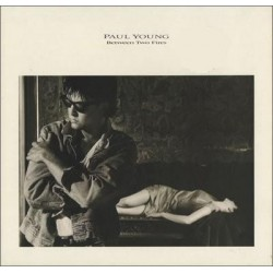 Paul Young --- Between Two Fires