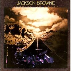 Jackson Browne --- Running On Empty