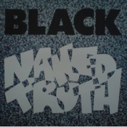 Naked Truth --- Black (Maxi) ABlack B1Here Lies America B2I Am He