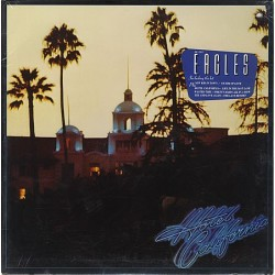 Eagles --- Hotel California