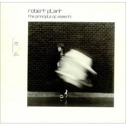 Robert Plant --- The Principle of Moments