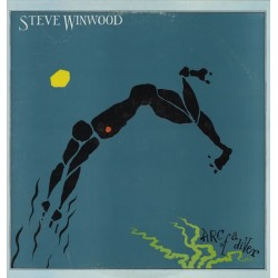 Winwood Steve --- Arc of a Diver