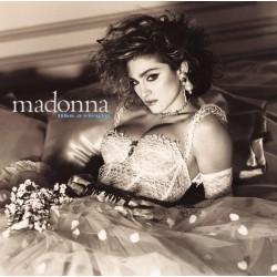 Madonna --- Like A Virgin