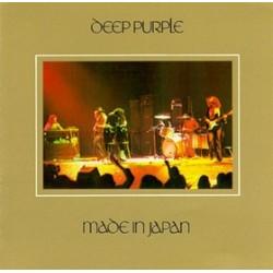 Deep Purple --- Made In Japan