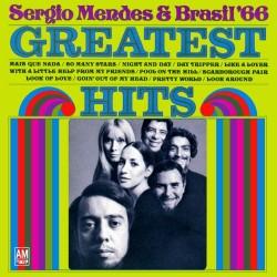 Sergio Mendes & Brasil '66 --- Greatest Hits