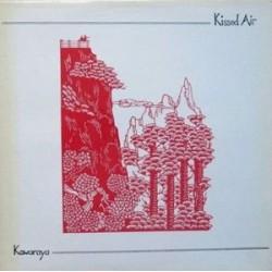 Kissed Air --- Kawaraya