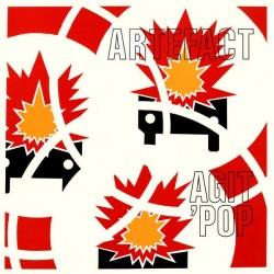 Artefact --- Agit 'Pop