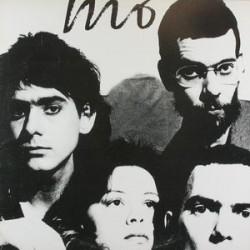The Mo --- Mo