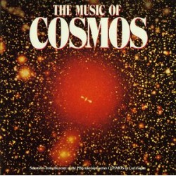 The Music Of The Cosmos