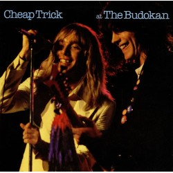 Cheap Trick --- At Budokan