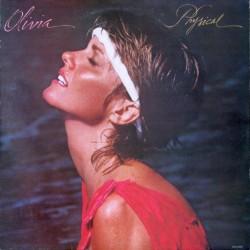 Olivia Newton John --- Physical
