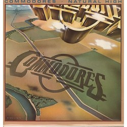 Commodores --- Natural High
