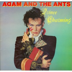 Adam And The Ants --- Prince Charming