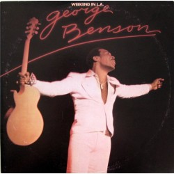 George Benson --- Weekend In L.A.