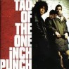 One Inch Punch --- Tao Of The One Inch Punch