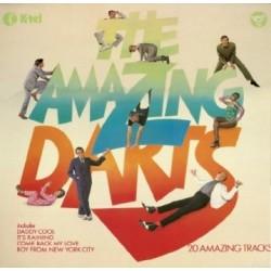 Darts --- The Amazing Darts