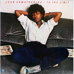 Joan Armatrading --- To The Limit