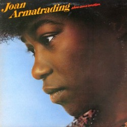 Joan Armatrading --- Show Some Emotion
