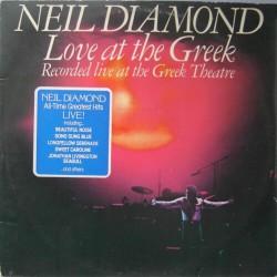 Neil Diamond --- Love At The Greek