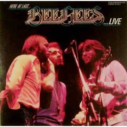 Bee Gees --- Here At Last Bee Gees Live