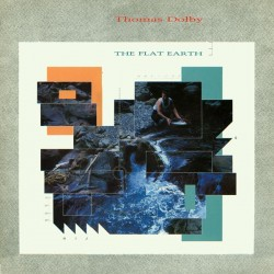Thomas Dolby --- The Flat Earth