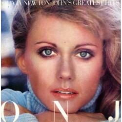 Olivia Newton John --- Greatest Hits