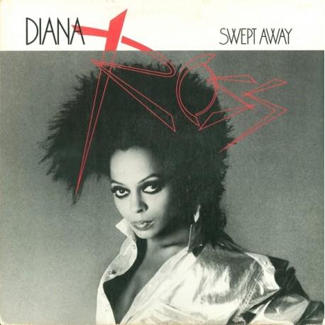 Diana Ross --- Swept Away