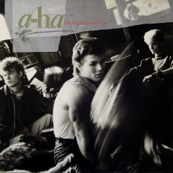 A-ha --- Hunting High And Low
