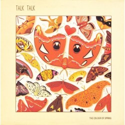 Talk Talk --- The Colour Of Spring