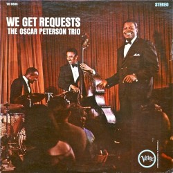The Oscar Peterson Trio --- We Get Requests
