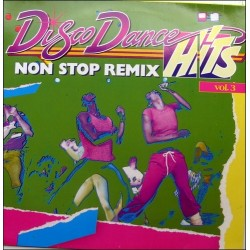 Disco Dance Hits Vol.3