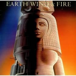 Earth Wind & Fire --- Raise