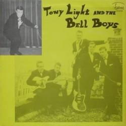 Tony Light And The Bell Boys --- Tony Light And The Bell Boys