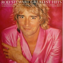 Rod Stewart --- Greatest Hits