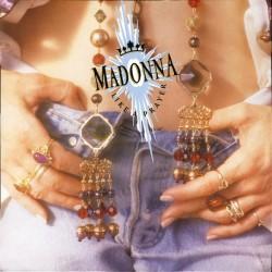 Madonna --- Like a Prayer