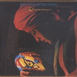 Electric Light Orchestra --- Discovery