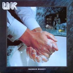 U.K. --- Danger Money