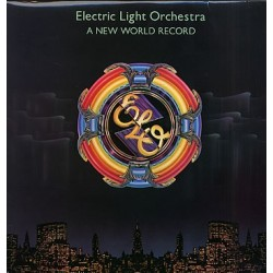 Electric Light Orchestra --- A New World Record