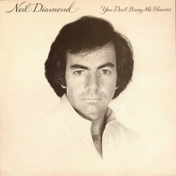 Neil Diamond --- You Don't Bring Me Flowers
