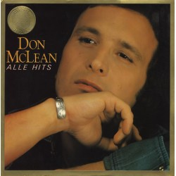 Don McLean --- Alle Hits