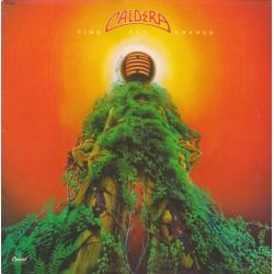 Caldera --- Time And Chance